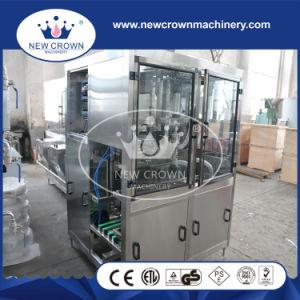 300bph 5 Gallon Filling Machine pictures & photos