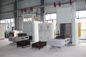 T6 Aging Treatment Furnace for Aluminium Alloy pictures & photos
