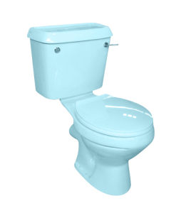 2036 Twyford Sanitary Ware, British Type Toilet Set, Washdown Two-Piece Toilet pictures & photos