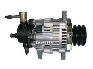4hf1 OEM Lr260-512 Lr512 Alternator 8973003500 Truck Alternators Prices for 4hf1 Engine, Lester 12717, pictures & photos
