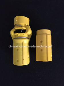Plastic Sandblast Hose Coupling pictures & photos