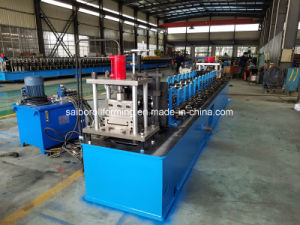 Yx32-205 Purlin Roll Forming Machine pictures & photos