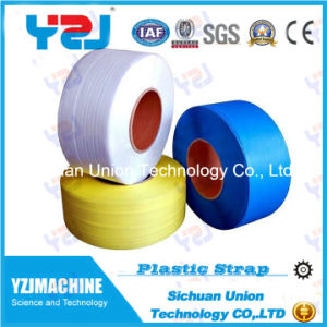 9mm Green PP Strapping Band Plastic Packing Machine Belt pictures & photos