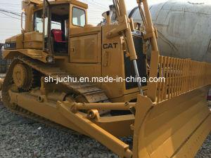 Used Cat D7h Crawler Bulldozer with Ripper /Caterpillar D3 D4 D5 D6 D7 D8 Bulldozer pictures & photos