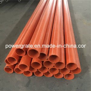 FRP Fiberglass Round Tube with High-Strength pictures & photos
