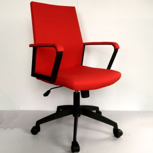 Most Popular Ergonomic Executive Fabric Office Chair pictures & photos