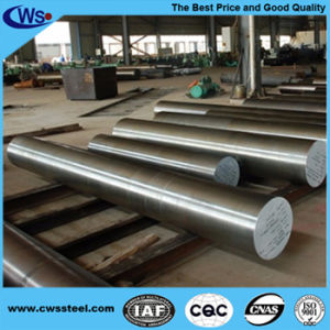 High Quality for Cold Work Mould Steel 1.2436 Steel Round Bar pictures & photos