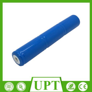 3.6V 2800mAh NiCd Size C Battery Packs pictures & photos