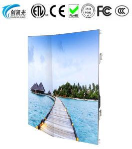 P5.95 LED Display Outdoor Full Color LED Screen pictures & photos