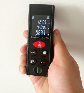 Economical 60m Laser Distance Meter SD60 pictures & photos