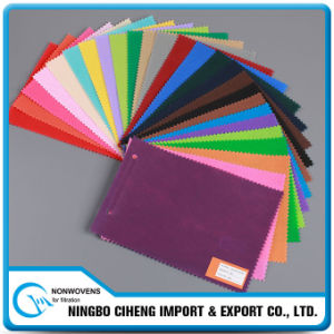 China Manufacturer Cheap Price PP Spunbond Non Woven Fabric Roll pictures & photos