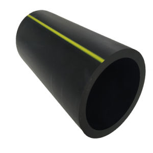 Large Diameter Gas Pipe/HDPE Pipe for Gas pictures & photos