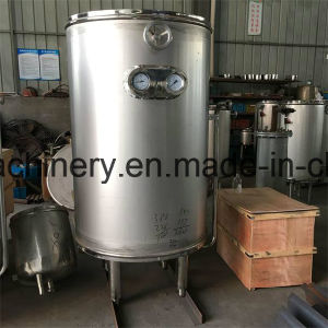 High Quality Coil Type Egg Pasteurizer pictures & photos