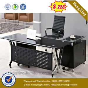 Ikea Office Furniture Customized Manager Office Desk (NS-GD042) pictures & photos