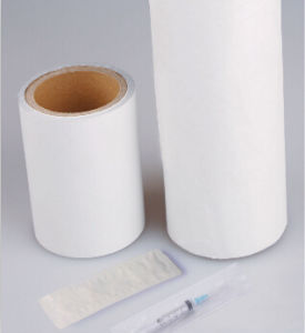 Alu Blister Package Pharmaceutical Aluminum Paper pictures & photos