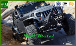 Evo Bumper Guard for Jeep Wrangler Jk 2007-2015 pictures & photos
