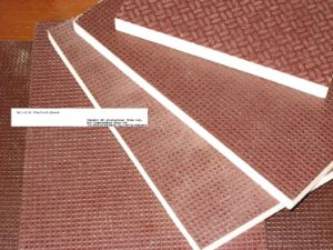 Anti Slip Film Faced Plywood pictures & photos