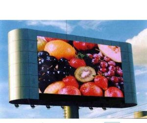 P10 Outdoor SMD LED Advertising Display pictures & photos
