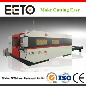 2000W CNC Laser Cutting Machine with Best Configuration (IPG&PRECITEC) pictures & photos