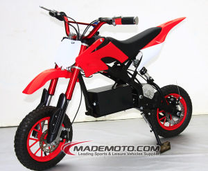 Mini Electric Dirt Bike (ES3503) pictures & photos