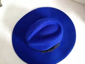 Wool Classic High Quality Formal Hat Party Hat pictures & photos