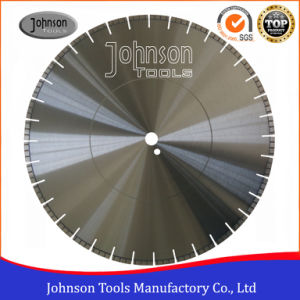 500mm Diamond Turbo Saw Blade for Cutting Concrete pictures & photos