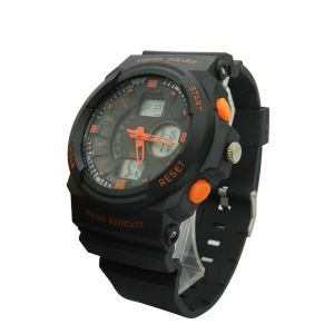 Newest Mold Men Style Advance Silicone Sport Watches pictures & photos