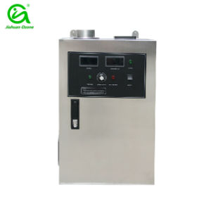 Kfc, Macdonald Kitchen Exhaust Cleaning Purifier Ozone Generator pictures & photos