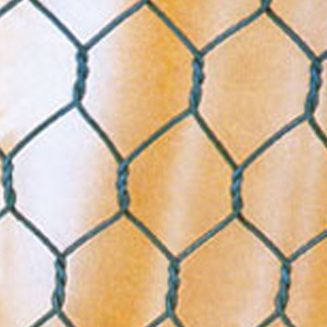 Galvanized and PVC Coated Hexagonal Wire Mesh for Farm Using pictures & photos