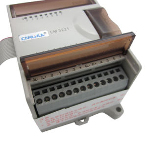 Lm3221 Analog Output Module PLC pictures & photos