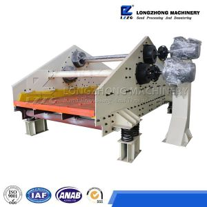 Mining Machinery with Linear Vibratory Screen pictures & photos