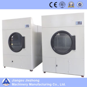 High Quality Fully-Automatic Laundry Drying Machine Industrial Tumble Dryer pictures & photos