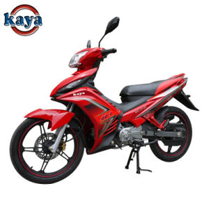 110cc Cub Motorcycle with Alloy Wheel with Disc Brake New Model Ky110-21