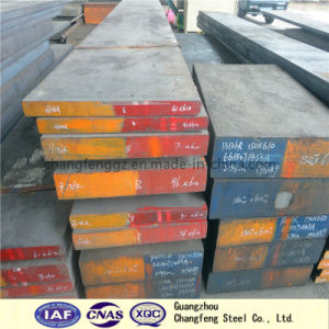 Special Steel Cold Work Mould Steel 1.2080/ D3/ SKD1/Cr12 pictures & photos