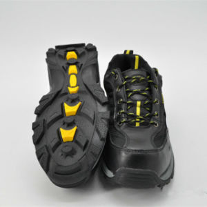 Ufa042 Brand Executive Safety Shoes Metalfree Safety Shoes pictures & photos