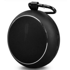 Belt Clip Hook Mobile Portable Wireless Waterproof Speaker for Samsung pictures & photos