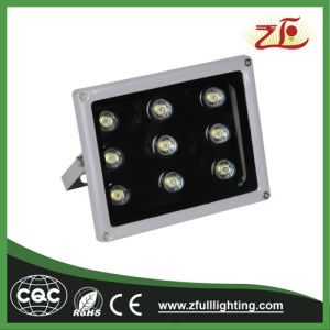 High Quality Die Cast Aluminum 20W IP66 LED Flood Light pictures & photos