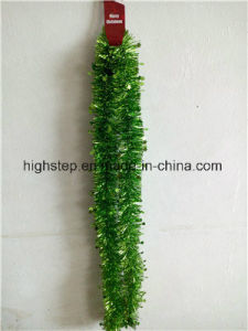 Tinsel Garland pictures & photos