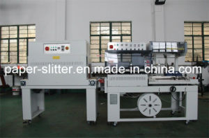 Fullautomatice Slitter Rewinder Packaging Line pictures & photos