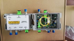 FTTH Mini Optical Node / Receiver with Return Path pictures & photos