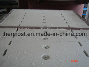 1900 Ceramic Fiber Board (Multi crystal fiber board) pictures & photos