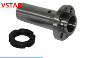 Black Anodizing CNC Machining Aluminum Part for Machinery Part pictures & photos