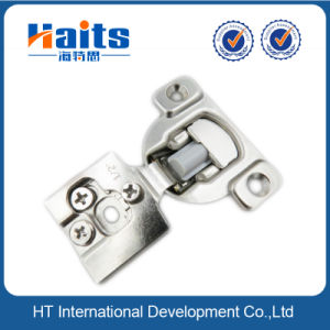 3 Way Adjustment Soft Closing Face Frame Cabinet Hinge pictures & photos