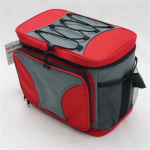 Color Simple Design Ice Bag, Cooler Bag, Cooler Bag, Lunch Bag (GB#035) pictures & photos