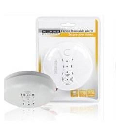 Mini Industrial Gas and Carbon Monoxide Alarm pictures & photos