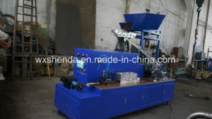 Strick Inspection High Capacity Nail Coil Collector pictures & photos