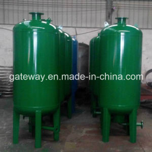 Vertical Fermentation Tank With 600L 18