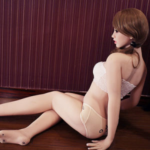 Silicone Sex Dolls Japanese Love Doll Oral Lifelike Doll with Ce Certificate pictures & photos