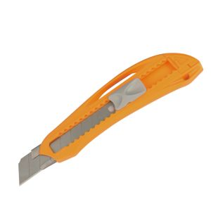 Personal and Office Stationery Utility Cutter Knife with Various Colors pictures & photos