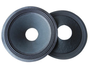 Good Quality with Best Price 8inch PA Speaker Paper Cone-Speaker Parts Cone pictures & photos